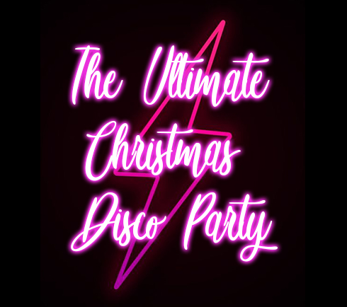 The Ultimate Christmas DISCO Party